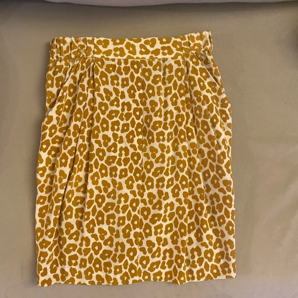 3.1 Phillip Lim Dresses & Skirts - Brand new 3.1 Philip Lim silk mini skirt size 2